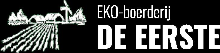 Eko de Eerste